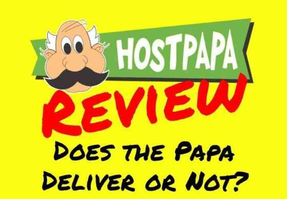 HostPapa服务器